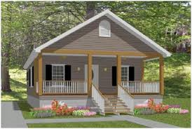 small cottage plans with porches the cottage free plans from vhdesign this attractive