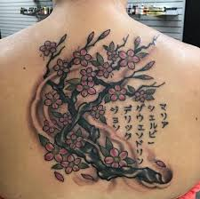 131 cherry blossom tattoos ideas and designs 2018 tattoosboygirl