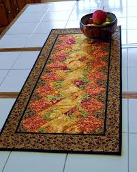 autumn harvest table linens 185 best fall quilts and patterns images on pinterest autumn