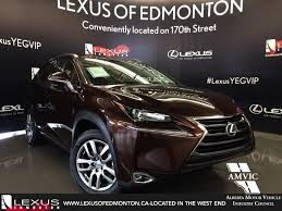 lexus nx 300h d occasion 2016 brown on flaxen lexus nx 200t awd premium package in depth