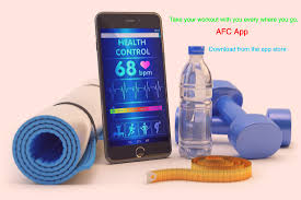 alternative fitness concepts afc physical fitness program in
