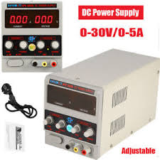 Diy Bench Power Supply Variable Adjustable Power Supply Ebay