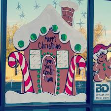 Christmas Window Poster Decorations by 133 Best Window Paintings Images On Pinterest Christmas Windows