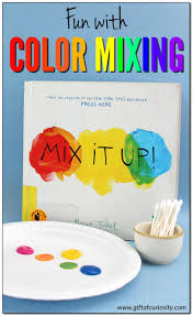368 best color activities for kids images on pinterest color