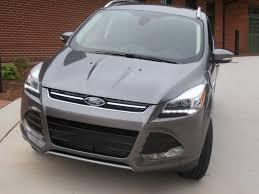 Ford Escape Manual - jeffcars com your auto industry connection 2013 ford escape