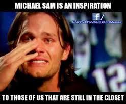 Michael Sam Memes - favorite memes new york giants memes