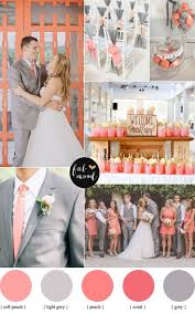 best 25 coral wedding themes ideas on pinterest coral wedding