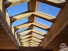 how to build a barn visit the carpenter oak show barn