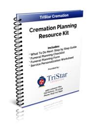 free cremation cremation funeral resource kit tristar cremation