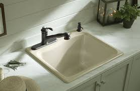 kohler fairfax kitchen faucet fairfax kitchen sink faucets kohler kitchen and bath