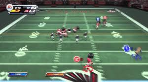 nfl blitz 2012 a realistic professional football simulator