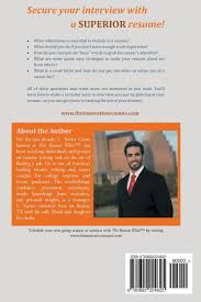 How To Prepare A Resume For A Job Fair by Resumes That Stand Out Tips For College Students And Recent