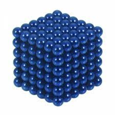buy cheap magnetic balls 216pcs 3mm magnets blue buckyballs