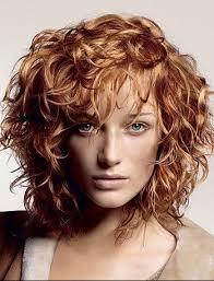 cheveux bouclã s coupe 29 best carré bouclés curly hair images on