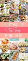 480 best tea party recipes and ideas images on pinterest finger