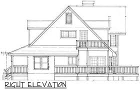 country stone cottage home plan 46036hc architectural designs