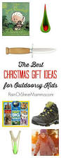 the best christmas gift ideas for outdoorsy kids giveaway