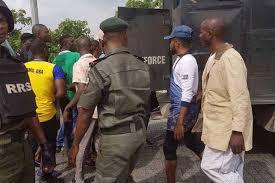 badoo bureau badoo cult s herbalist leader arrested premium times nigeria