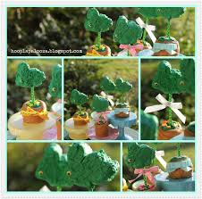 Bunny Topiary Frame Hoopla Palooza Bunny Topiary Cake Pops