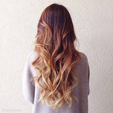 2015 hair colors and styles 60 awesome diy ombre hair color ideas for 2017