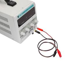 Dc Bench Power Supplies - variable linear adjustable lab dc bench power supply 30v 5a qw