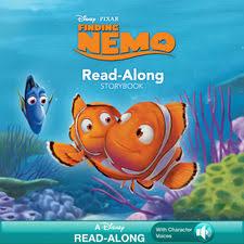finding nemo storybook disney book group ibooks