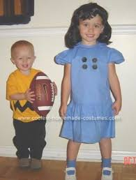 Lucy Halloween Costume Coolest Charlie Brown Lucy Costume Lucy Costume Charlie