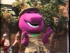Image Threewishes Theend Jpg Barney by Watch Barney All About Opposites Online At Movietv4u Com