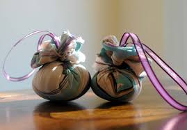 mary elizabeth arts handmade christmas ornaments