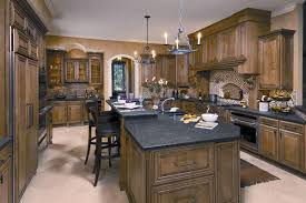 Kitchen  Appealing Tuscan Kitchen Backsplash The Hallmarks Of A - Tuscan kitchen backsplash ideas
