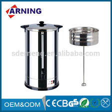 shabbat urn 60cups shabbat use american stainless steel espresso coffee