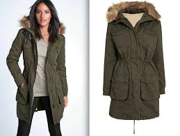 amazing winter jackets for women fabric material for winter