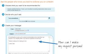 cover letter sent via email 4 linkedin tips to help you stand out social media examiner