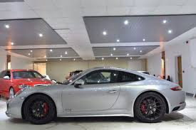 porsche 911 pistonheads used 2017 porsche 911 gts pdk for sale in worcester