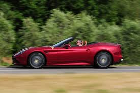 Ferrari California Green - ferrari california t turbo 2014 review pictures ferrari