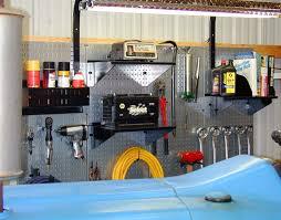 pegboard tool storage u0026 garage organization blog 2012