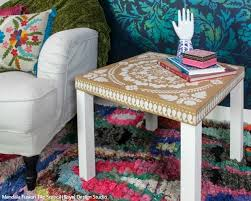 Stencils For Home Decor 477 Best Stenciled And Painted Furniture Images On Pinterest