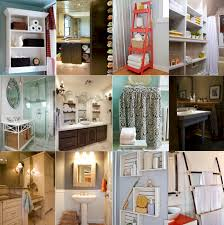 Unique Bathroom Storage Ideas 100 Cute Bathroom Storage Ideas Big Ideas For Small