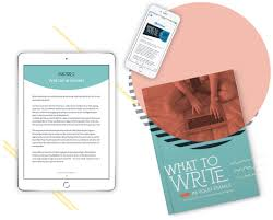 i need someone to write a paper for me what to write in your emails everything you will get in the what to write guide and course