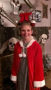 Cindy Lou Halloween Costume Cindy Lou Halloween Costume Decor Christmas Ideas