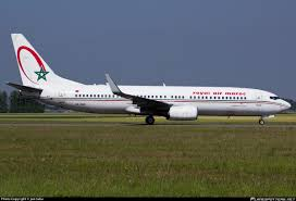 Marocaine Montpellier by Alert Passengers Of Royal Air Maroc Flight At795 Disembarked