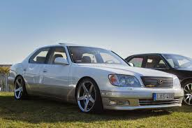 used lexus ls400 ls400 owners post your wheel setup page 143 clublexus lexus