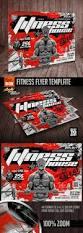 493 best fitness flyer sport flyer print templates psd