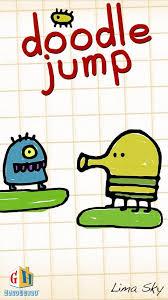 doodle jump ios app of the week doodle jump deluxe