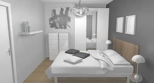 chambre contemporaine blanche chambre contemporaine grise impressionnant chambre grise et blanche