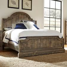 bedroom sheet sets distressed wood furniture cheap bed bath distressed wood frame bed with white farmhouse bedding