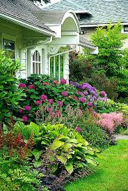 Landscaping Ideas For Front Of House Landscaping Ideas For Front Of House Full Sun With Simple Small