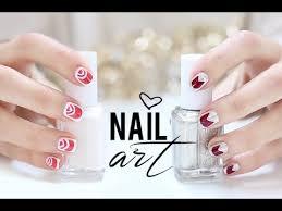 imagenes graciosas de uñas diseños de uñas fáciles y divertidos youtube
