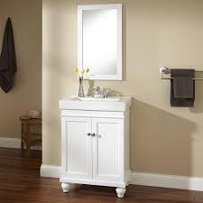 Mirror Vanity Bathroom by 24