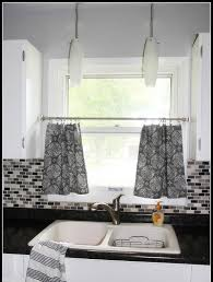 Kitchen Window Curtain Ideas Kitchen Pot Filler Kitchen Faucets Country Style Curtains
